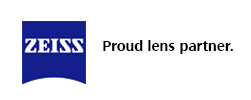 Zeiss proud partner